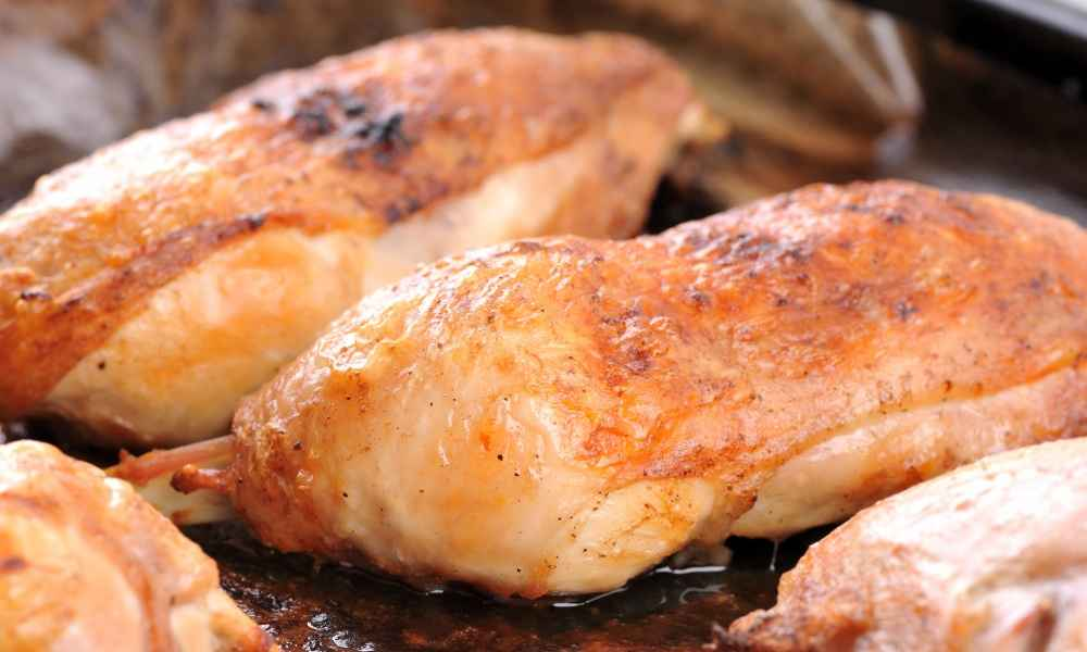 Can You Grill Chicken on a Griddle