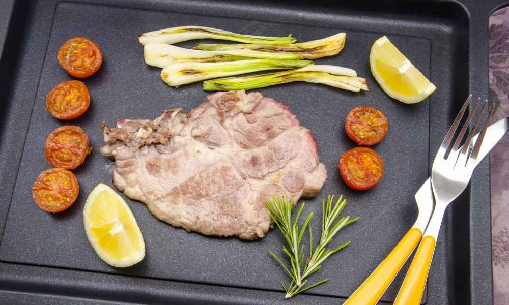 Farberware Nonstick 11-Inch Square Griddle Review