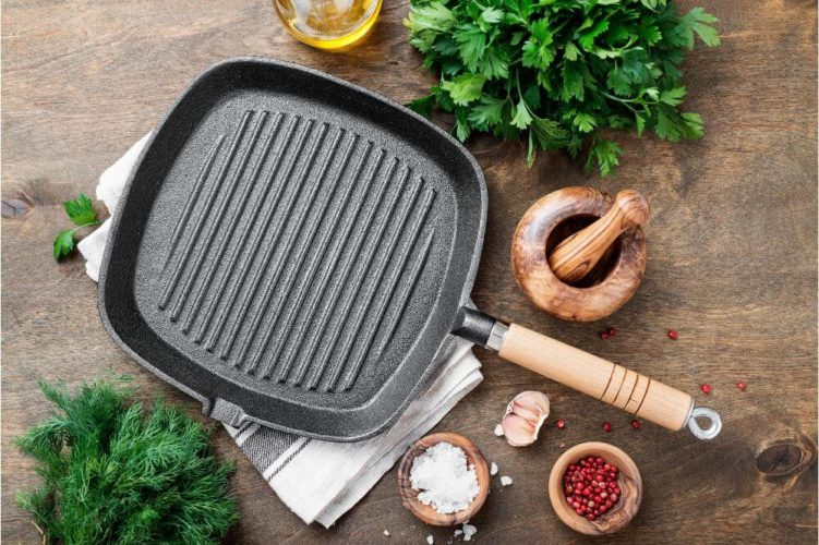 Best Non-Stick Griddle