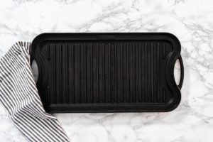 Best Double Burner Griddle –  Top Picks