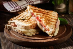 How to Make Grilled Cheese on a Griddle: Tips and Tricks