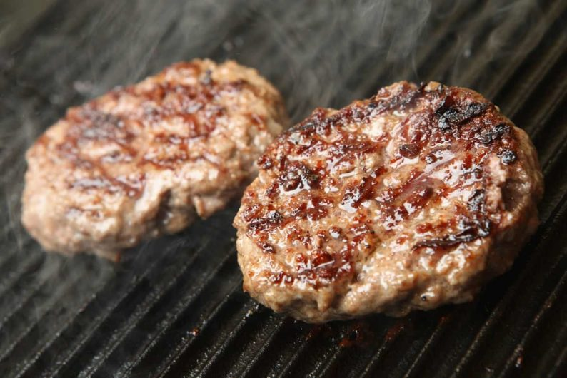 Best Electric Griddle for Burgers - thecookwareexpert.com