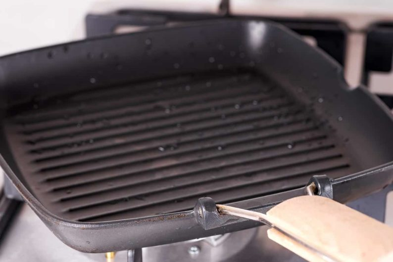 Best Griddle For Glass Top Stove - thecookwareexpert.com