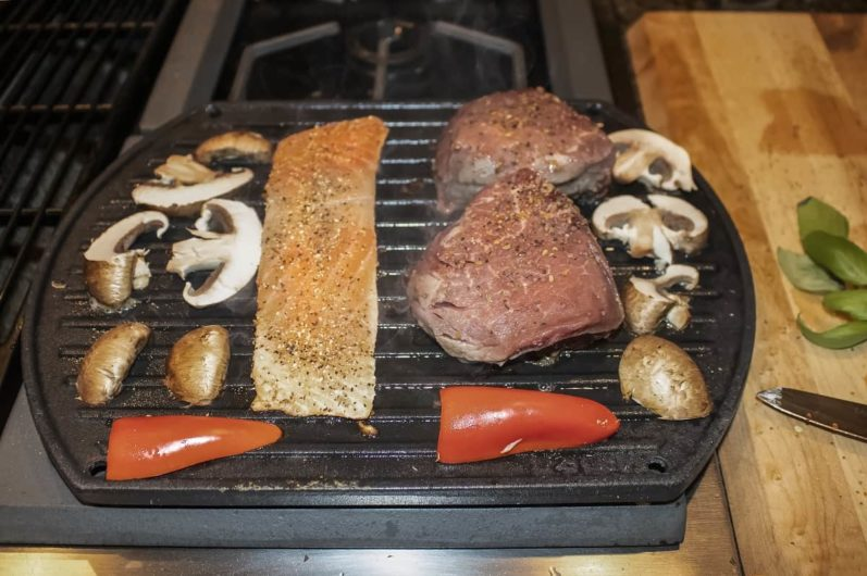 Toastmaster Griddle Review - thecookwareexpert.com