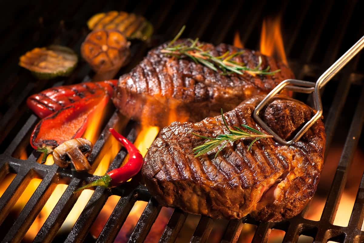 Best Electric Grills for Steaks - thecookwareexpert.com