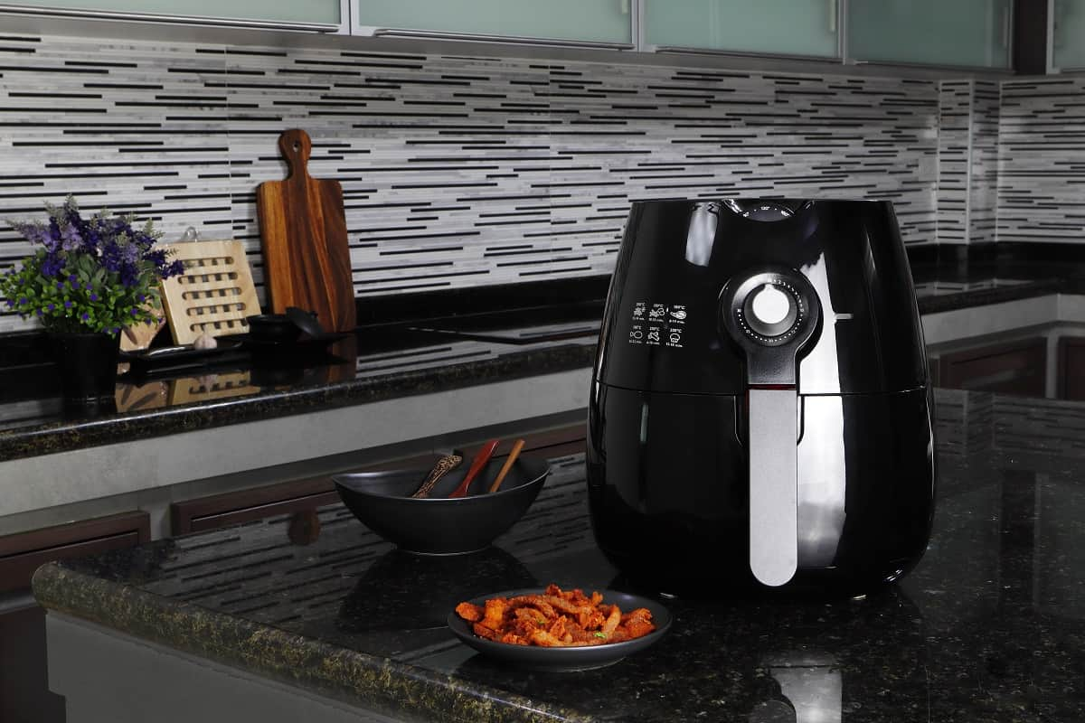 Best Air Fryers for Large Family - thecookwareexpert.com